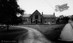 Danby, Methodist Church c.1960