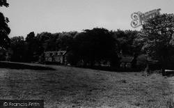 Danby, The Lodge c.1965