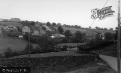 Danby, The Village c.1960