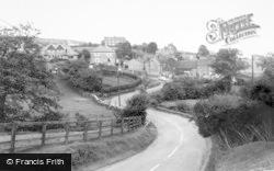 Danby, The Village c.1965