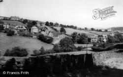 Danby, West Lane c.1965