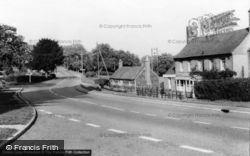 London Road c.1955, Danehill