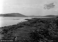 Danna Island, Loch Na Cille 1955