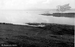 Danna Island, Looking Towards Jura 1955