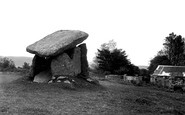 Darite, Trethevy Stones c1935