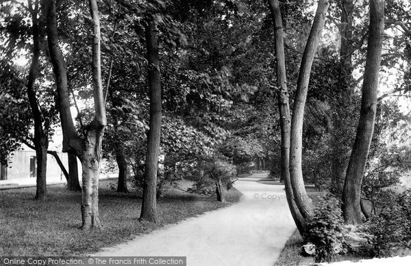 Photo of Darlington, South End Avenue 1901, ref. 48010