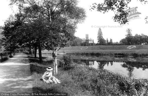 Photo of Darlington, South Park 1911, ref. 63551
