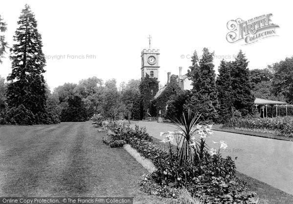 Photo of Darlington, South Park 1911, ref. 63553