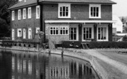 Dartford, Acacia Hall c.1955
