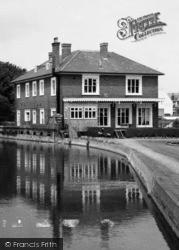 Acacia Hall c.1955, Dartford