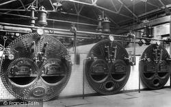 Asylum Boiler Room 1903, Dartford