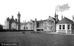 City Of London Asylum 1902, Dartford