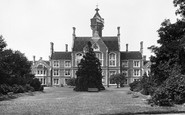 Dartford, City of London Asylum 1903