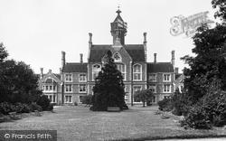 City Of London Asylum 1903, Dartford