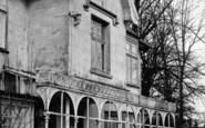 Dartford, College, Allerloo c.1965