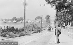 Dartford, Crayford From Dartford Road c.1910