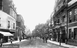 High Street 1902, Dartford