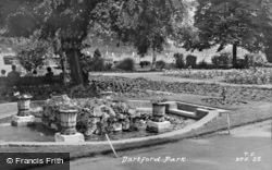 Park c.1955, Dartford