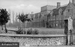 The School c.1950, Dartford
