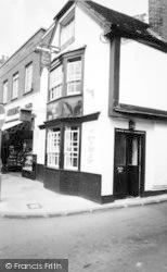 Dartford, The Wat Tyler c.1965