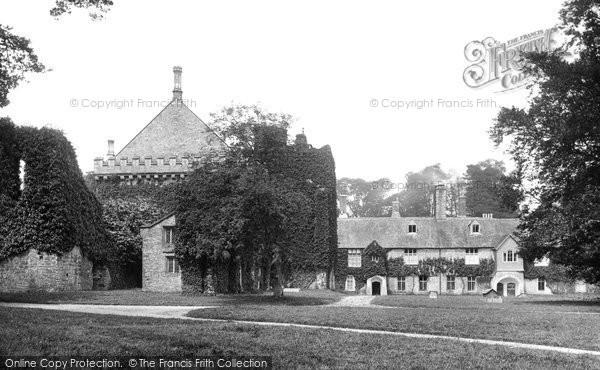 Dartington photo