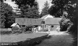 Badgers Holt c.1955, Dartmeet
