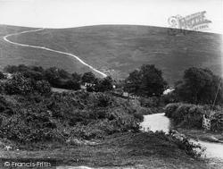Dartmeet, Hill 1925