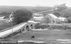 Dartmoor, Bridge 1910