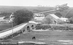 Bridge 1910, Dartmoor