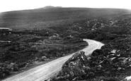 Example photo of Dartmoor