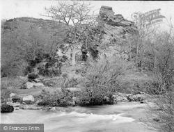 Virtuous Lady Mine 1906, Dartmoor