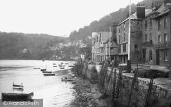 Dartmouth, Bayards Cove 1938