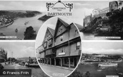 Composite c.1950, Dartmouth