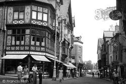 Dartmouth, Fairfax Place 1949