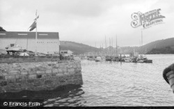 Dartmouth, General View 1967