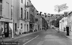 Dartmouth, Victoria Road 1949