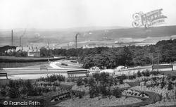 Darwen, Bold Venture Park 1896