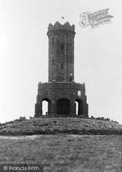 Darwen, The Tower c.1955