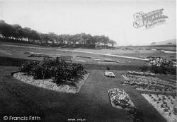 Darwen, Whitehall Park 1895
