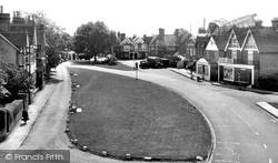 Datchet, The Green c.1960