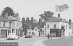 Datchet, The International Stores, The Green c.1950
