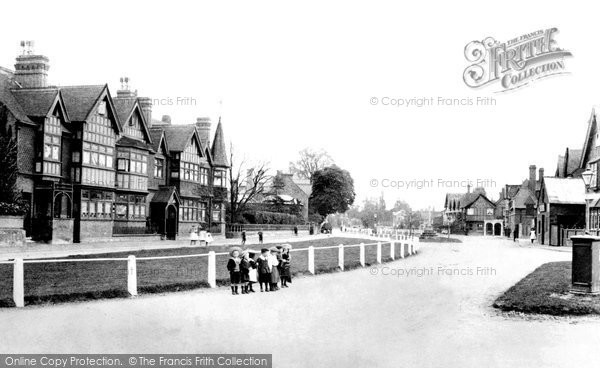 Datchet, the Village 1905