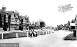 Datchet, The Village 1905