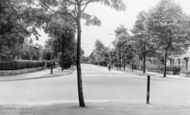 Davyhulme, Hayeswater Road c1955