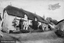Badlake Hill 1906, Dawlish