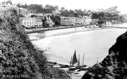 Boat Cove 1925, Dawlish