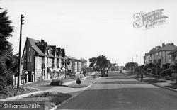 c.1950, Dawlish