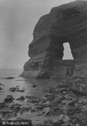 Elephant Rock 1922, Dawlish