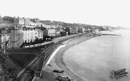 Example photo of Dawlish