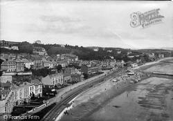 From Lea Mount 1890, Dawlish